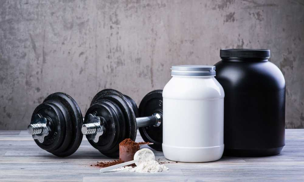 Best Mass Gainer for Skinny Guys of 2018