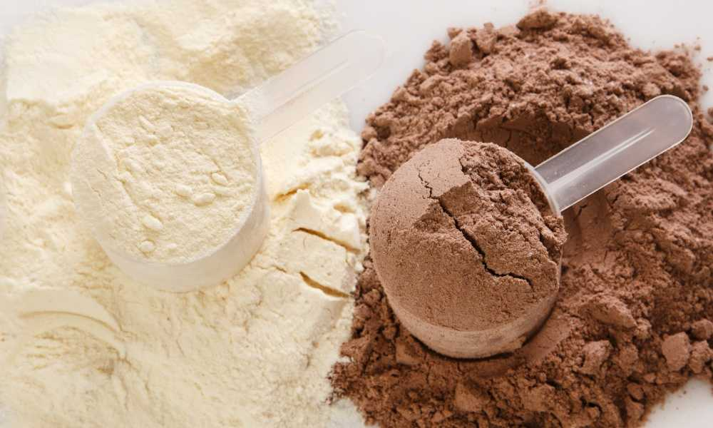 How Many Scoops of Mass Gainer Should I Take?