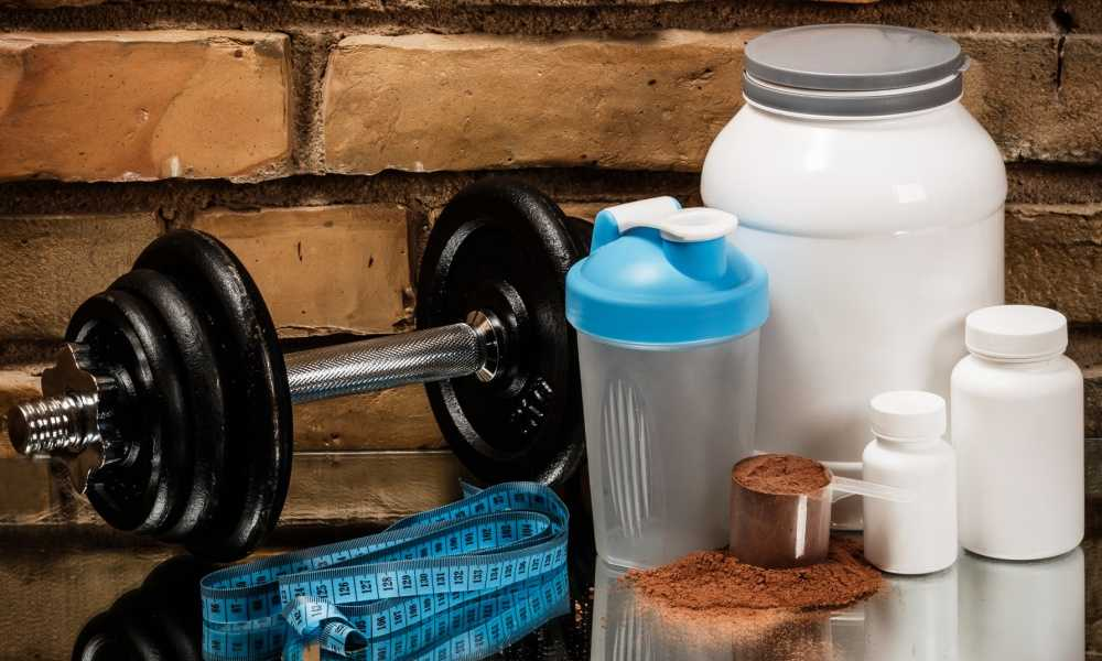 Should You Take a Mass Gainer Pre or Post Workout?