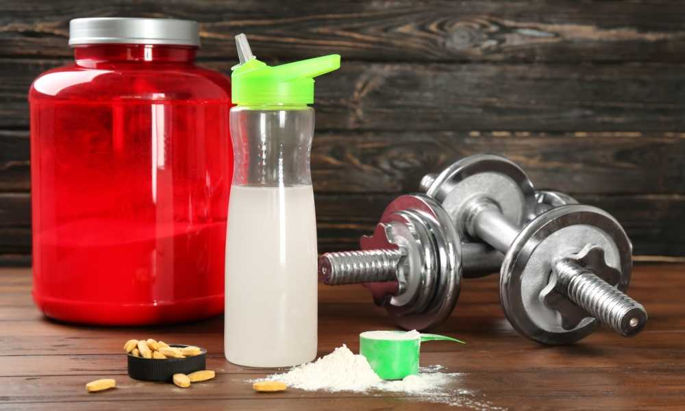 Mass Gainer vs Whey Protein for Bulking