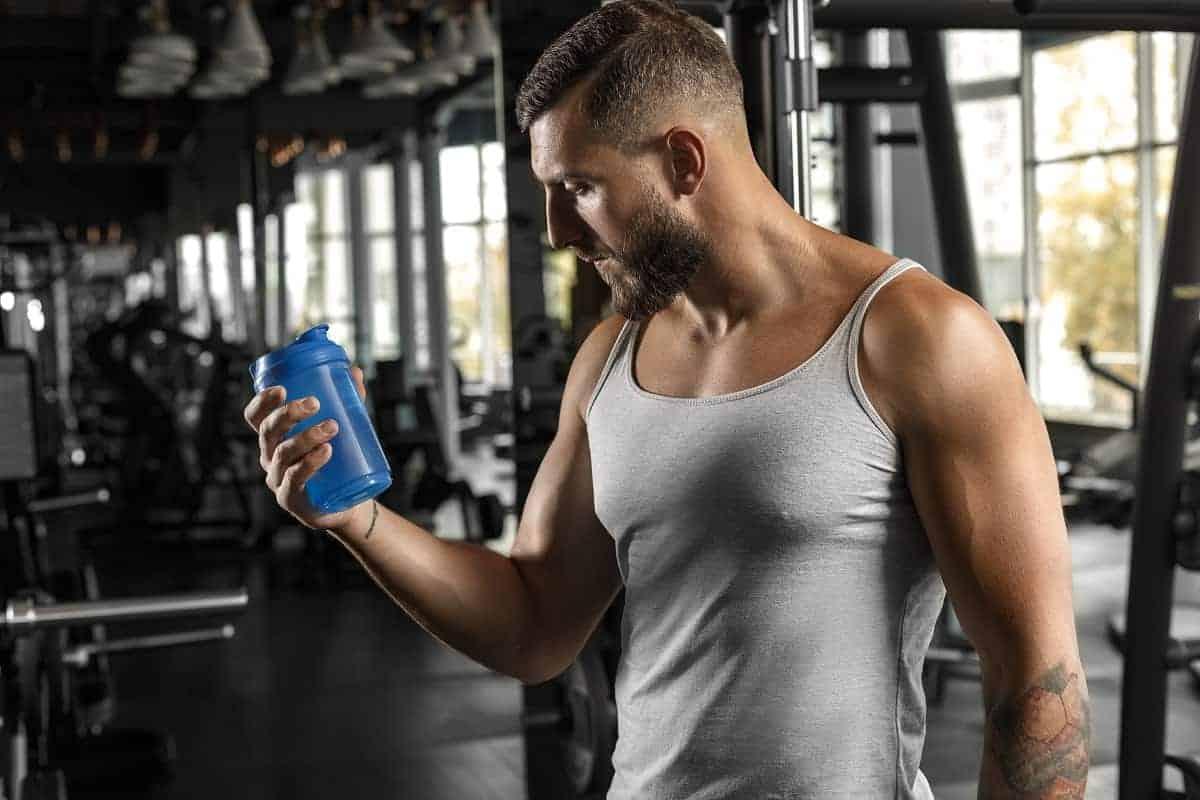 MuscleTech Mass Gainer Review