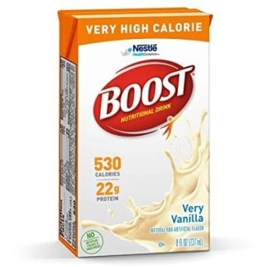 Boost Very High-Calorie Nutritional Drink